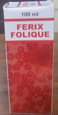 Ferix Folique