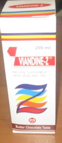 Viandine-Z